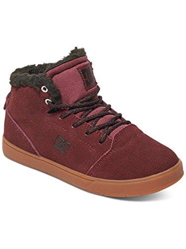DC Shoes Crisis WNT - Chaussures montantes - Enfant