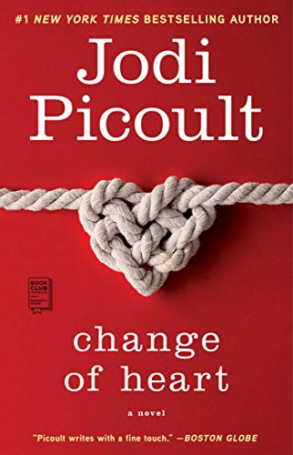 Change of Heart: A Novel (Wsp Readers Club) (My Best Friends Mom Pics)