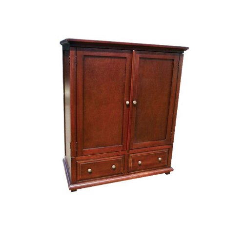 Home Accents Java TV Armoire