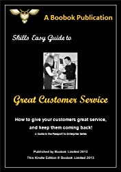 Skills Easy Guide to Great Customer Service (Skills Easy Guides)