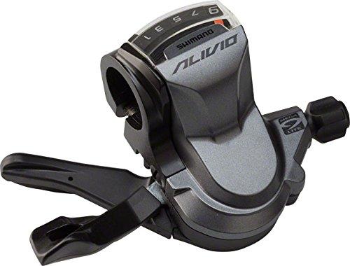 Shimano Alivio Mountain Bike Shifter Lever - SL-M4000 (Right - (Alivio Rear)