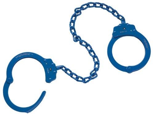 Peerless Handcuffs Company 753B Leg Iron, ()