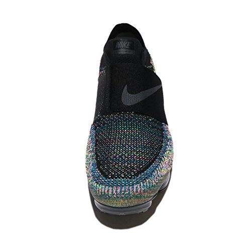 Nike 890.188, T-shirt Herren Zwart / Antraciet Volt