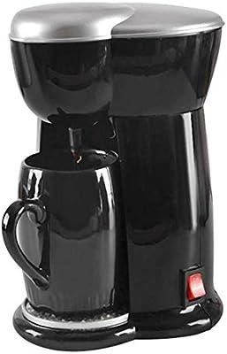 YHSFC Mini Cafetera Sola máquina Espresso Cafetera Goteo cafeteras ...