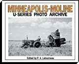 Minneapolis-Moline U-Series Photo Archive