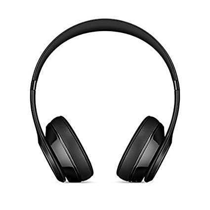 Image Unavailable. Image not available for. Color  Beats Solo 3 Wireless On-Ear  Headphones ... 6f978697a