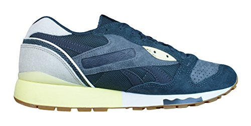Lx Running Ds 8500 Hommes Sneakers Reebok Gris vxqgdwnH