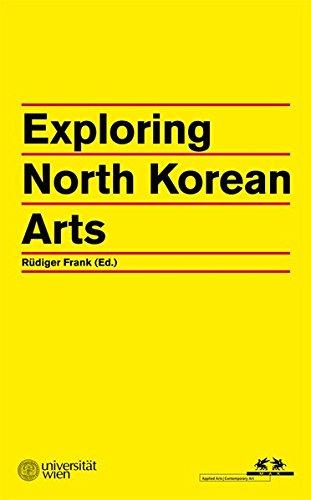 Download Exploring North Korean Arts ebook