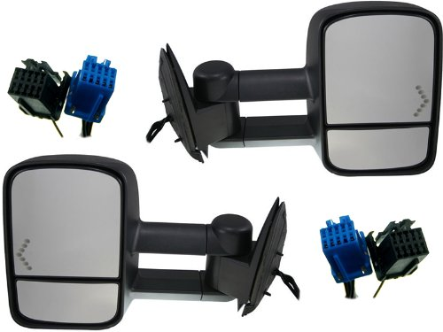 03 chevy towing mirrors - 2