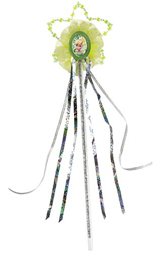 [Disney Fairies Tinker Bell Wand Costume Accessory] (Tinkerbell Women Costumes)