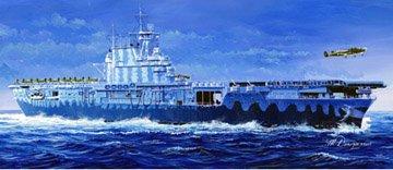 USS Hornet CV-8 1/700 Trumpeter