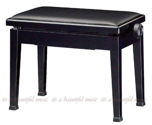 新しく着き ピアノ椅子 高低タイプ 高低タイプ 吉澤 (黒)B006ZH5IZY ピアノ椅子 Yoshizawa Y-20 (黒)B006ZH5IZY, セブンスランド:eab682f5 --- a0267596.xsph.ru
