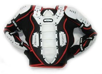 Xtrm Chaqueta Niños dorsal Quad Racing armadura pechera ...
