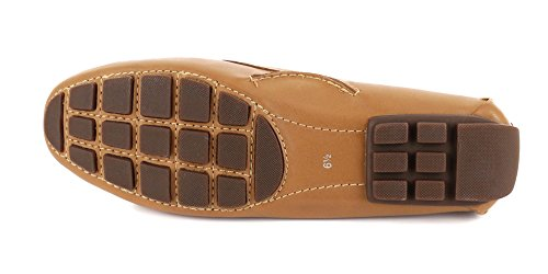 Hill York Marc Women's New Loafer Tan Joseph Cypress 6RZq7ZwX