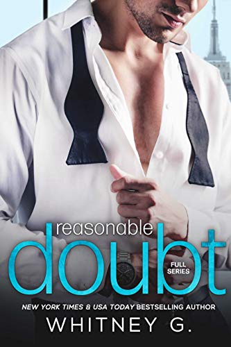 Reasonable Doubt: Full Series  (Episodes 1, 2, & 3) by [G., Whitney]