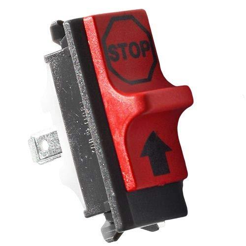OEM Husqvarna Start/Stop - Husqvarna Stop Switch
