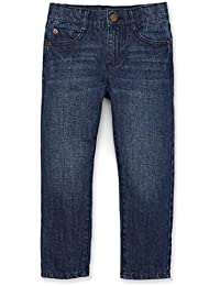 Boys' Lightweight Denim Jeans Made with Organic Cotton