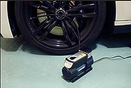 Windek RCP-B61A Rapid Digital Automatic Tire Inflator 12V Pump Compressor