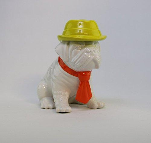 75395b4d1d15c Carlin chapeau et cravate 24 cm  Amazon.fr  Cuisine   Maison
