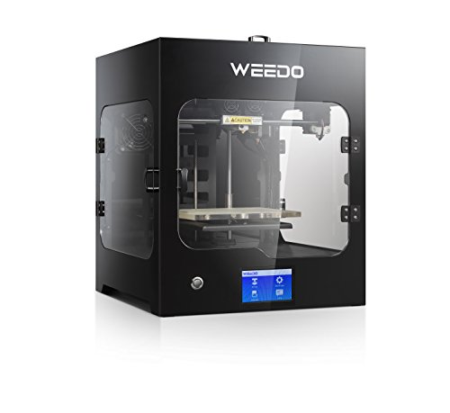 WEEDO-F152-desktop-3D-printer-Single-extruder-1-Air-Particle-Filtration-Module