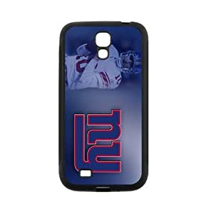 Customize New York Giants NFL Back Cover Case for SamSung Galaxy S4 I9500 JNS4-1236