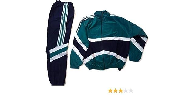 Chandal Invierno Colores Betis Vintage (G): Amazon.es: Deportes y ...