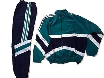 Chandal Invierno Colores Betis Vintage (16): Amazon.es: Deportes y ...