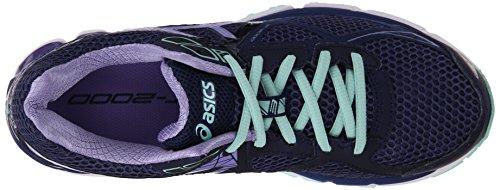 Asics Women's GT-2000 3 Running Shoe Indigo Blue/Lavender/Aqua Mint TsCkeq0Jw