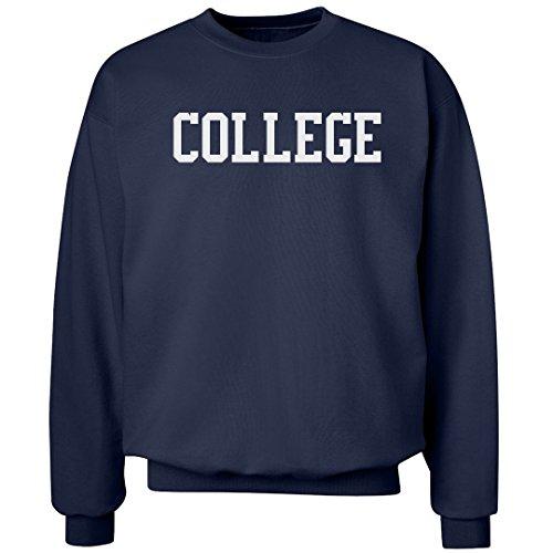 - Animal House College: Unisex Ultimate Crewneck Sweatshirt