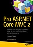 img - for Pro ASP.NET Core MVC 2 book / textbook / text book