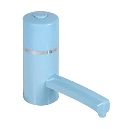 H&RB Auto Eléctrico Galón Botella De Agua Potable Embotellado Interruptor Dispensador, Automático De Agua Potable