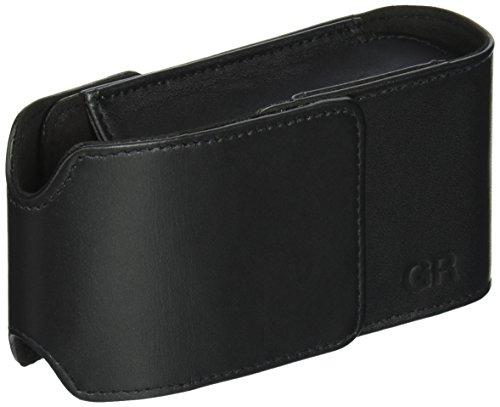 Price comparison product image Ricoh GC-5 Leather Case for GR Digital Camera (Black)