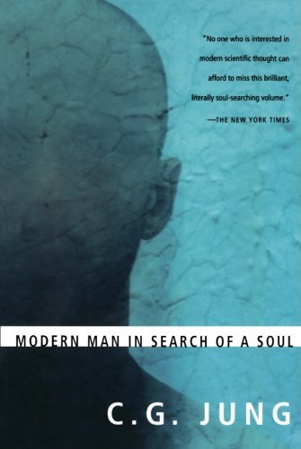 Modern Man In Search of a Soul (Best Phone Psychics Reviews)