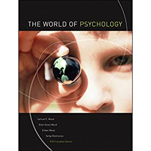 VangoNotes for The World of Psychology, 5/ce Audiobook