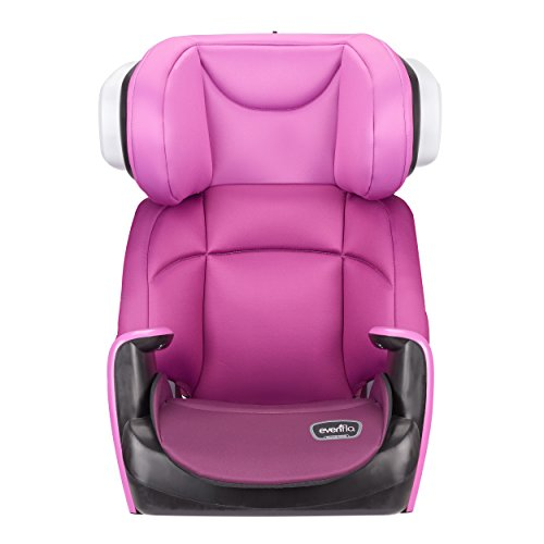 evenflo spectrum 2 in 1 booster car seat poppy pink free shipping 11street malaysia car seats. Black Bedroom Furniture Sets. Home Design Ideas