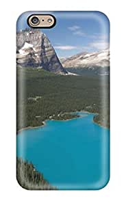 Mary David Proctor Design High Quality Mountain View Photos1 Cover Case With Excellent Style For Iphone 6 by icecream design