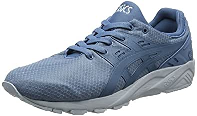 Asics Gel-Kayano Trainer EVO, Zapatillas para Hombre, Azul Blue/Provincial BLU 4242, 40.5 EU