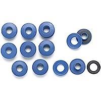 Perel 250-10 - Ojales para lonas (10 piezas)