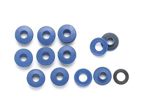 Occhielli per teloni Perel 250-10 10 pezzi