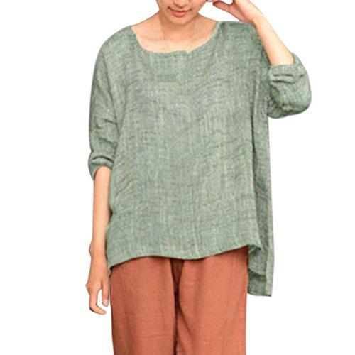 [S-XL] レディース Tシャツ 無地 ラウンドネック 長袖 トップス おしゃれ ゆったり カジュアル 人気 高品質 快適 薄手 ホット製品 通勤 通学
