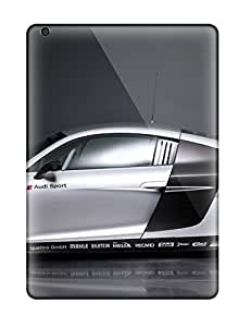 Brooullivan GDwAtWe3042Nfczf Case For Ipad Air With Nice Audi R8 Lms Wide Hd Appearance