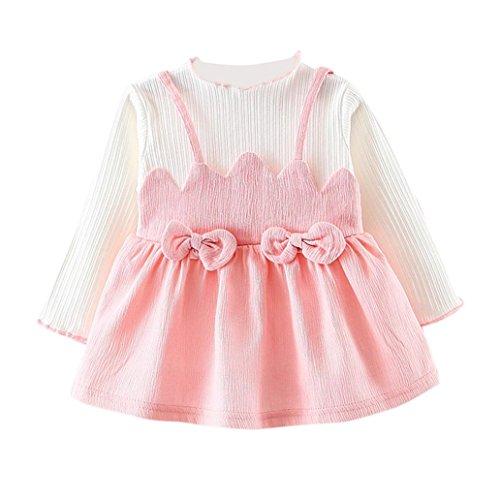 e900c8a99b7ed Tianya - Robe - Tendance - Bébé (fille) 0 à 24 mois