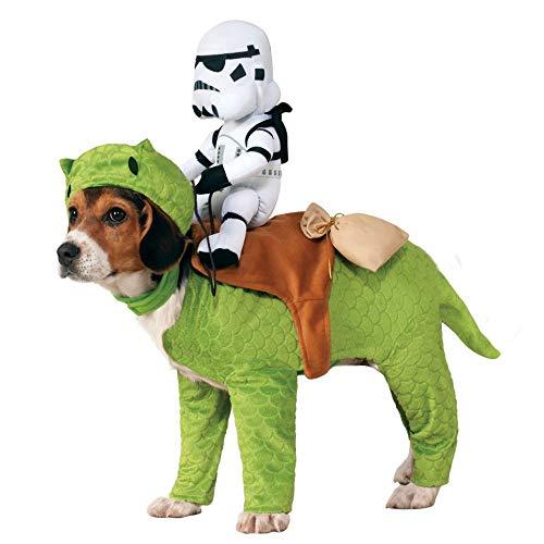 Dewback Pet Costume Pet Costume - One Size (Costume Dog Dewback)