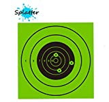 Pop Resin Airsoft Targets