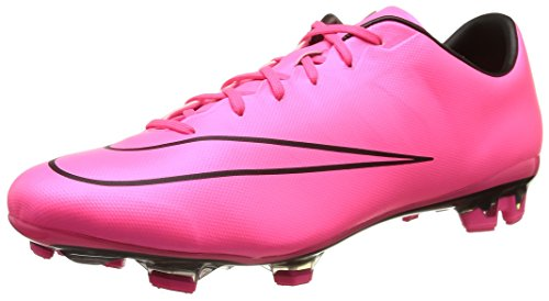 Uomo Pink Scarpe Veloce Sportive II Blackpink Nike Black FG Rosa Mercurial Fw5qP
