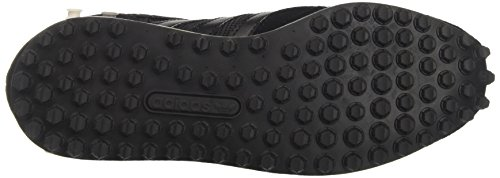 Adidas Herren La Trainer E Sneaker Schwarz (core Black / Core Black / Ftwr White)
