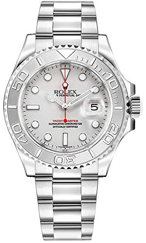 Rolex Yacht-Master 35 168622 Luxury Watch