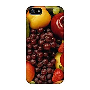 Iphone 5/5s Vlg32301jPsp Fresh Fruit Cases Covers. Fits Iphone 5/5s