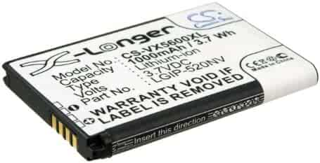 Shopping Replacement Batteries - BONAI or Record - 4 Stars