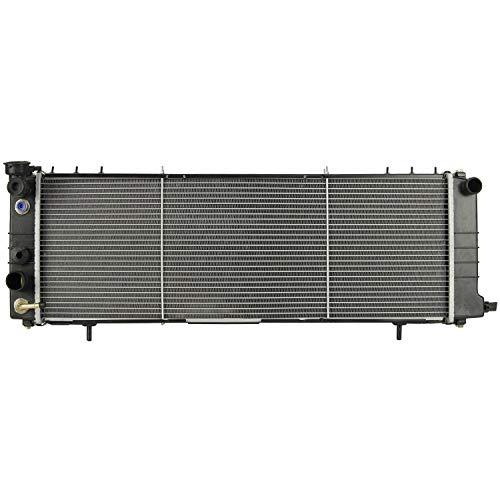 00 jeep cherokee radiator - 9